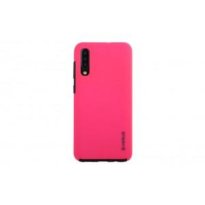 VERUS Full Body Dual Schutzhülle Samsung Galaxy A50 Pink
