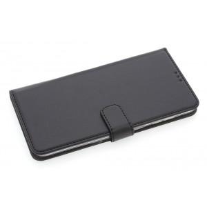 Handytasche / Handyhülle für Samsung Galaxy A50 Schwarz