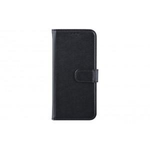 Handytasche / Handyhülle für Huawei P Smart 2019 Schwarz