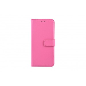 Handytasche / Handyhülle für Samsung Galaxy A70 2019 Pink
