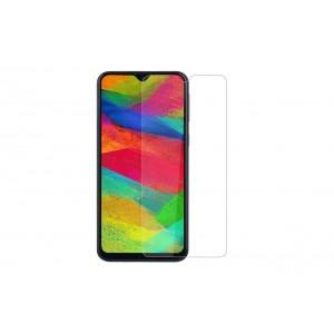 Panzerglas / Displayschutzglas für Samsung Galaxy A20 2019 Transparent