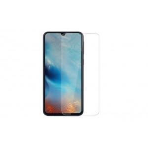 Panzerglas / Displayschutzglas für Samsung Galaxy A40 2019 Transparent