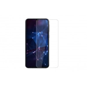 Panzerglas / Displayschutzglas für Samsung Galaxy A70 Transparent