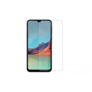 Panzerglas / Displayschutzglas für Samsung Galaxy M10 2019 Transparent