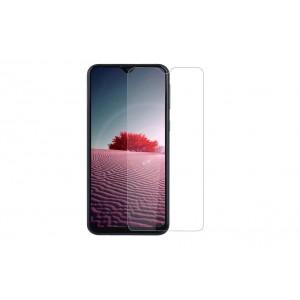 Panzerglas / Displayschutzglas für Samsung Galaxy M20 2019 Transparent