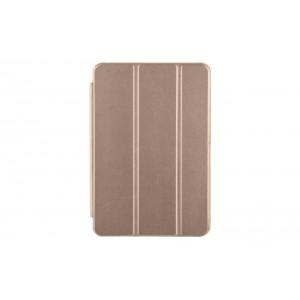 Book Case / Tasche für iPad Mini 5 mit Standfunktion Gold