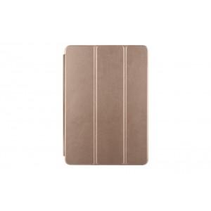 """Book Case / Tasche für iPad Air 3 ( 2019 ) 10,5"""" mit Standfunktion Gold"""