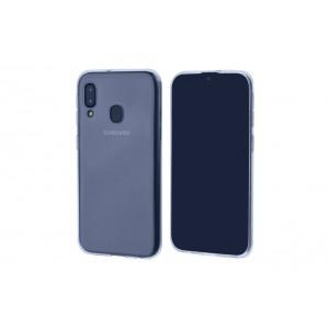Transparent Handyhülle TPU für Samsung Galaxy A20e