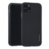 VERUS Full Body 360° Hybrid 2 teilige Hülle iPhone 11 Schwarz