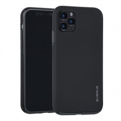 VERUS Full Body 360° Hybrid 2 teilige Hülle iPhone 11 Pro Schwarz
