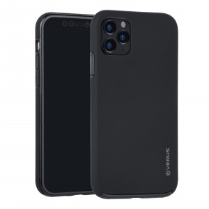 VERUS Full Body 360° Hybrid 2 teilige Hülle iPhone 11 Schwarz