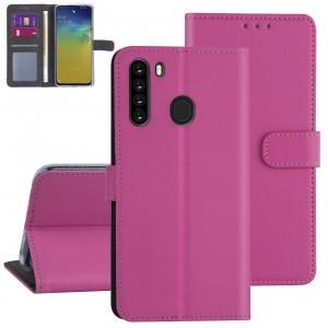Handytasche Samsung Galaxy A21 Pink