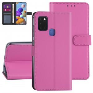 Handytasche Samsung Galaxy A21S Pink