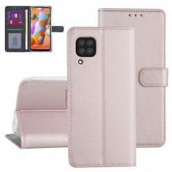 Handytasche Huawei P40 Lite Rose Gold