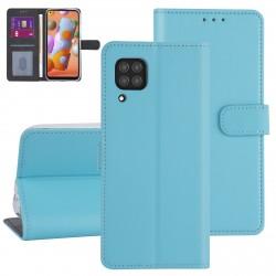 Handytasche Huawei P40 Lite Blau