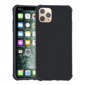Shockproof Hülle iPhone 11 Pro Fallschutz / Kantenschutz Schwarz