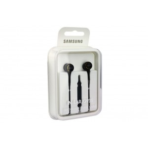 Original Samsung EO-IG935BBE In Ear Headset Schwarz