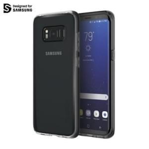 Incipio Octane Pure Schutzhülle | Samsung Galaxy S8 |Transparent