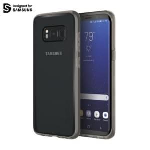 Incipio Octane Pure Schutzhülle | Samsung Galaxy S8 | schwarz