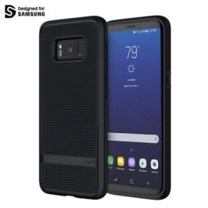Incipio NGP Advanced Case | Samsung Galaxy S8 | schwarz