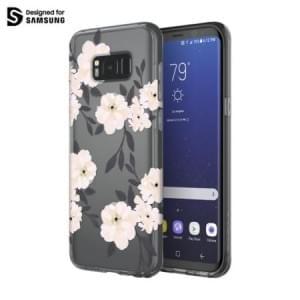 Incipio Design Series Classic Schutzhülle | Samsung Galaxy S8+ Plus | Spring Floral