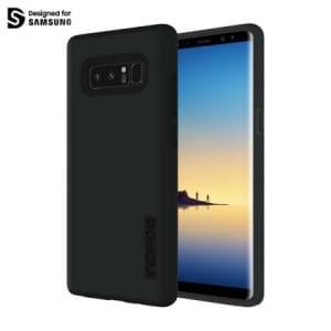 Incipio DualPro Schutzhülle | Samsung Galaxy Note 8 | Schwarz