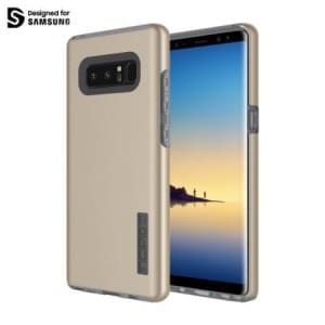 Incipio DualPro Schutzhülle | Samsung Galaxy Note 8 | Champagner