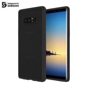 Incipio Octane Pure Schutzhülle | Samsung Galaxy Note 8 | Schwarz