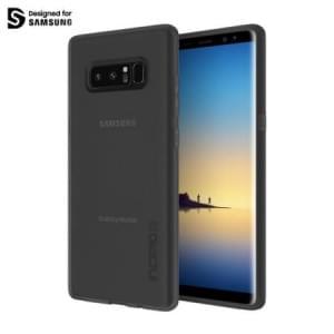 Incipio NGP Pure Schutzhülle | Samsung Galaxy Note 8 | Schwarz