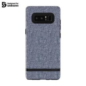 Incipio Esquire Series Carnaby Schutzhülle | Samsung Galaxy Note 8 | Blau