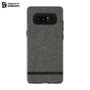 Incipio Esquire Series Carnaby Schutzhülle | Samsung Galaxy Note 8 | Grau