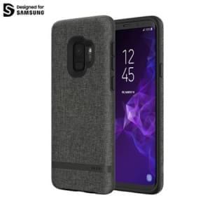 Incipio Esquire Series Carnaby Case   Samsung Galaxy S9   Grau