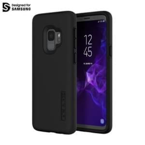 Incipio DualPro Case | Samsung Galaxy S9 | schwarz
