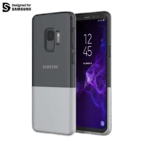 Incipio NGP Case | Samsung Galaxy S9 | Transparent