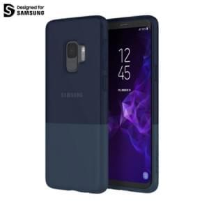 Incipio NGP Case | Samsung Galaxy S9 | meteor blue