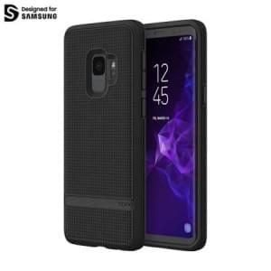 Incipio NGP Advanced Case | Samsung Galaxy S9 | schwarz