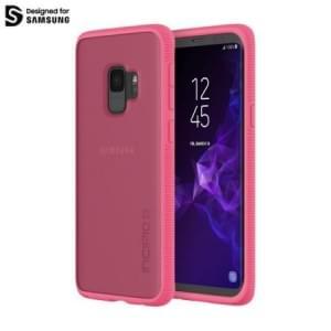 Incipio Octane Case   Samsung Galaxy S9   electric pink