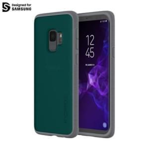 Incipio Octane Case | Samsung Galaxy S9 | Grün / Grau