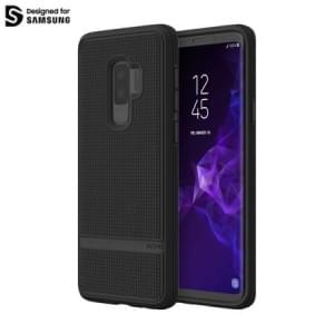Incipio NGP Advanced Case | Samsung Galaxy S9+ Plus | Schwarz