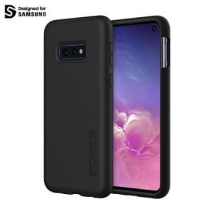 Incipio DualPro Case / Cover / Hülle Samsung Galaxy S10e Schwarz