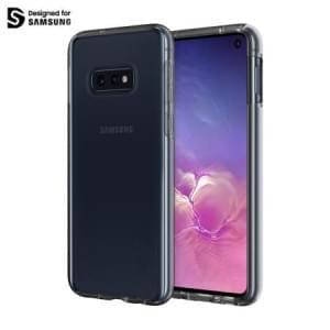 Incipio DualPro Case / Cover / Hülle Samsung Galaxy S10e Transparent