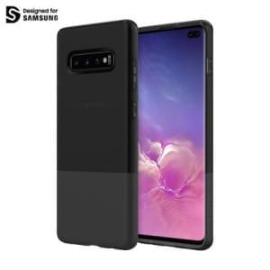 Incipio NGP Case / Cover / Hülle Samsung Galaxy S10+ Plus Schwarz