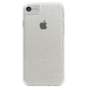 Skech Matrix Sparkle Case I Apple iPhone 8 / 7 I Snow
