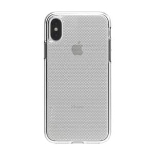 Skech Matrix Case I Schutzhülle für iPhone X / Xs I Transparent