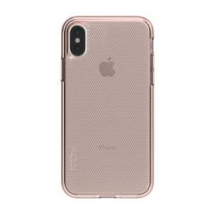 Skech Matrix Case I Schutzhülle für iPhone X / Xs I Rose Gold