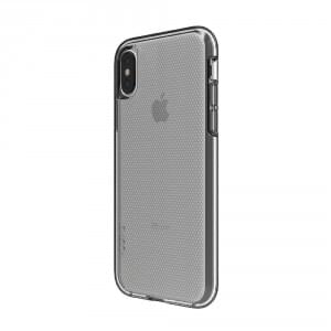 Skech Matrix Case I Schutzhülle für iPhone X / Xs I Space Grau