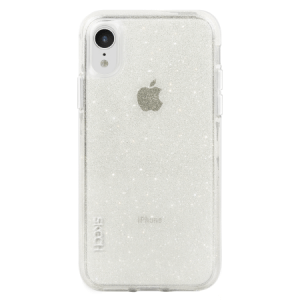 Skech Matrix Sparkle Case | Schutzhülle für iPhone XR | Snow