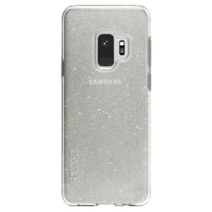 Skech Matrix Case | Samsung Galaxy S9 | snow sparkle