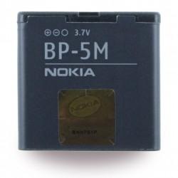Original Nokia BP-5M Akku 5610 XpressMusic 900mAh