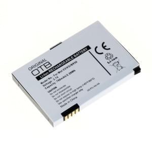 Ersatzakku BR50 für Motorola Razr V3 / V3i / Pebl / U6 / V6 Li-Ion